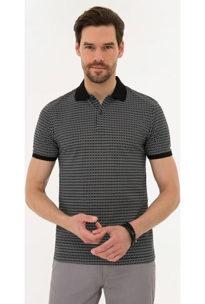 Pierre Cardin Erkek T-Shirt 50221383-VR046