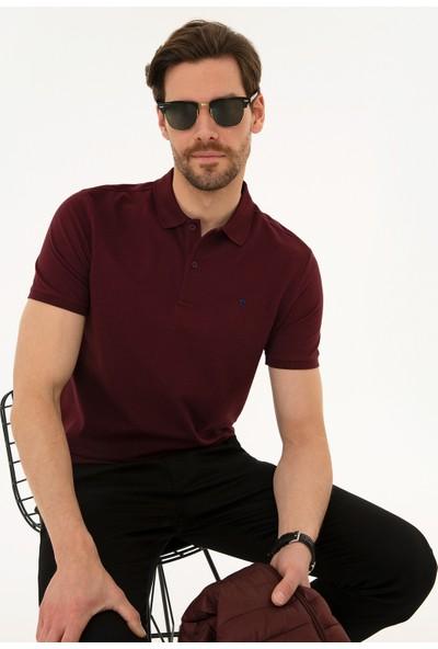 Pierre Cardin Erkek T-Shirt 50225515-VR014