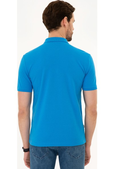 Pierre Cardin Erkek T-Shirt 50225515-VR077