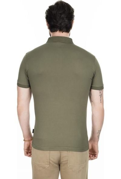 Buratti Polo Erkek T-Shirt 4362054