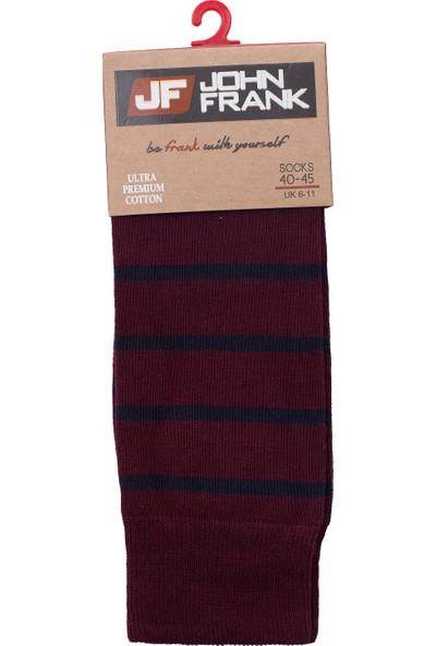 John Frank Erkek Çorap Ctnjflsca0102