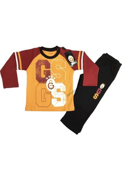 Gs Store Lisanslı Galatasaray Eşofman Takımı