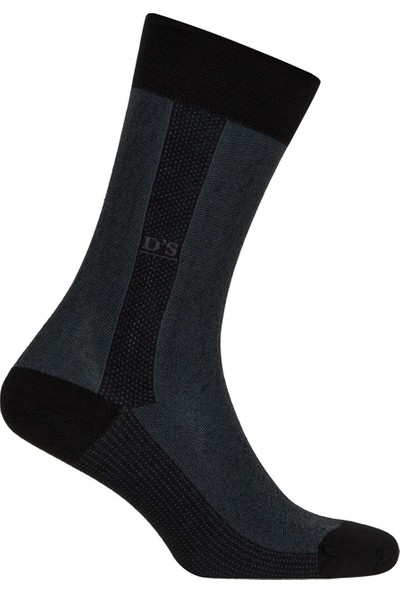 D's Damat Erkek Bambu Çorap