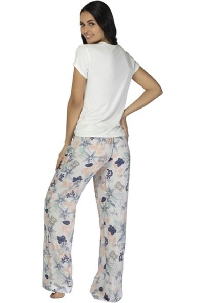 u&me Indigo Summer Pijama Takımı
