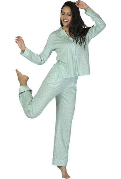 u&me Sugar Pijama Takımı