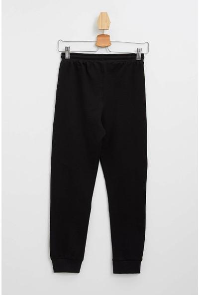 DeFacto Erkek Çocuk Slim Fit NBA Lisanslı Jogger Pantolon