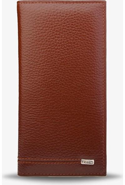 Guard Leather Deri Klasik Erkek Cüzdanı