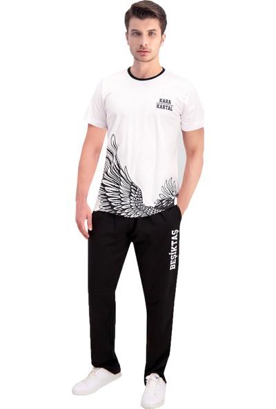 Kartal Yuvası Beşiktaş T-Shirt Takım Lisanslı -BJK2645