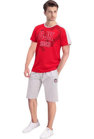 Kartal Yuvası Beşiktaş T-Shirt Takım Lisanslı -BJK2649