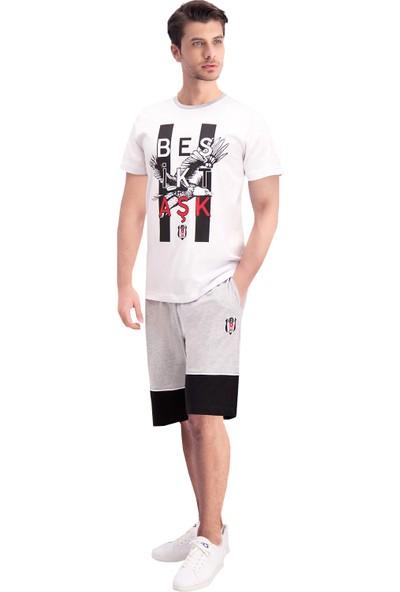 Kartal Yuvası Beşiktaş T-Shirt Takım Lisanslı -BJK2651