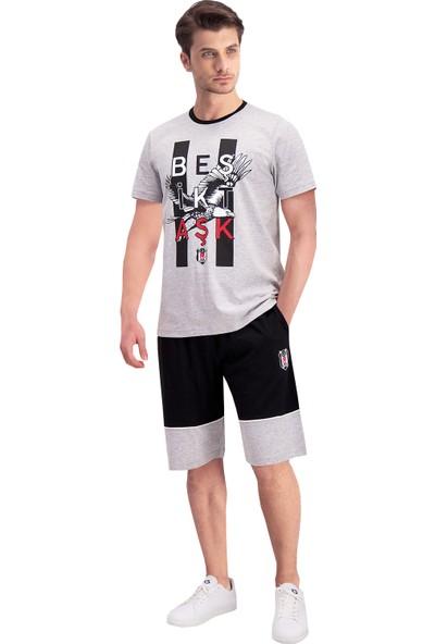 Kartal Yuvası Beşiktaş T-Shirt Takım Lisanslı -BJK2652