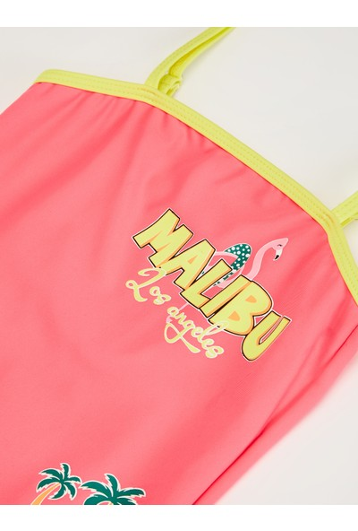 LC Waikiki Kız Çocuk Mayo