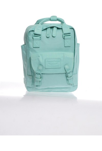 Smart Bags SMB6007-0028 A.yeşil Kadın Sırt Çantası