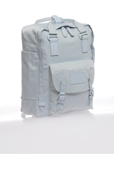 Smart Bags SMB6004-0078 Gri Kadın Sırt Çantası