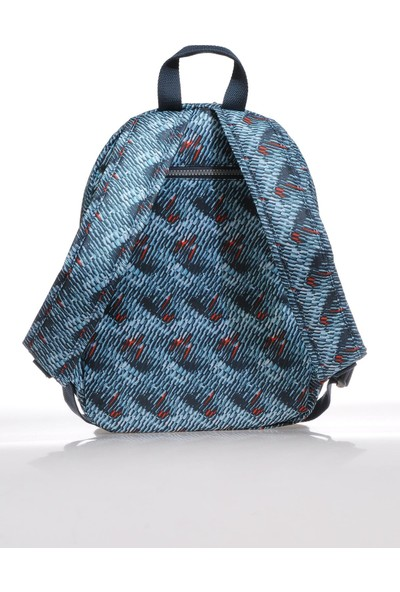 Smart Bags SMB1249-0095 Renkli Kadın Sırt Çantası