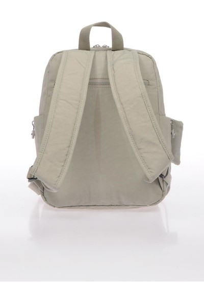 Smart Bags SMB1207-0083 Ice Gri Kadın Sırt Çantası