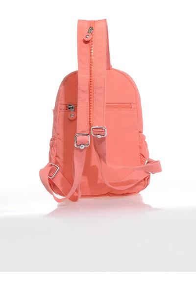 Smart Bags SMB1030-0073 Somon Kadın Küçük Sırt Çantası