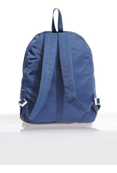 Smart Bags SMB6003-0050 Buz Mavisi Kadın Sırt Çantası