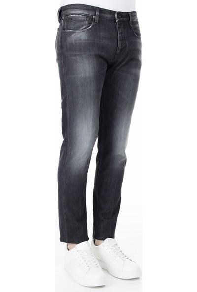 Emporio Armani J75 Jeans Erkek Kot Pantolon 3H1J75 1De6Z 0005