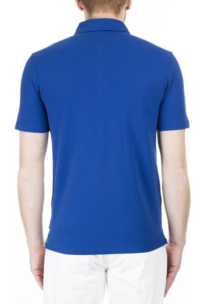 Armani Exchange Erkek Polo T-Shirt 8Nzf78 Zj81Z 1511