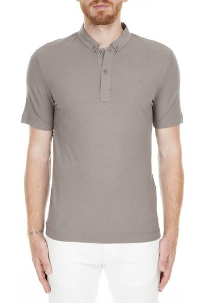 Armani Collezioni Erkek T-Shirt 3Xcf63 Cjxyz C0461