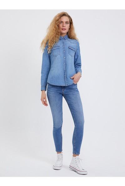 Loft 2022833 Kadın Pantolon