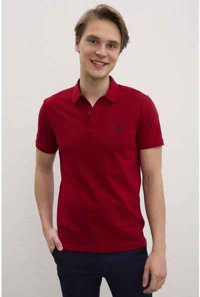 U.S. Polo Assn. Erkek T-Shirt 50217612-VR014