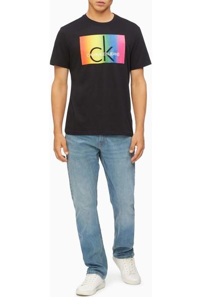 Calvin Klein Erkek T-Shirt 41M7947-010
