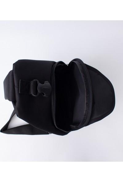 Seventeen 2213 Bodybag Çapraz Çantası Siyah