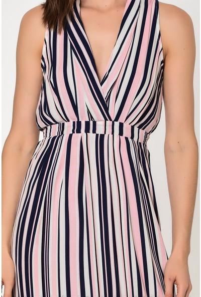Dewberry Z6451 Kadın Elbise