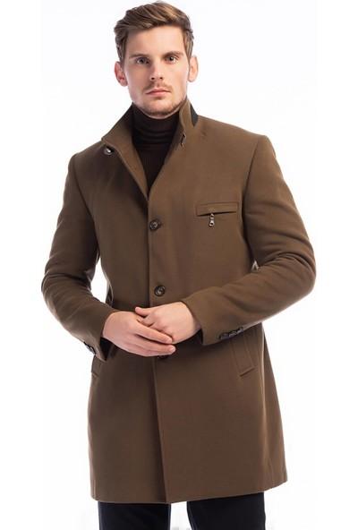 Dewberry Plt8367 Erkek Palto
