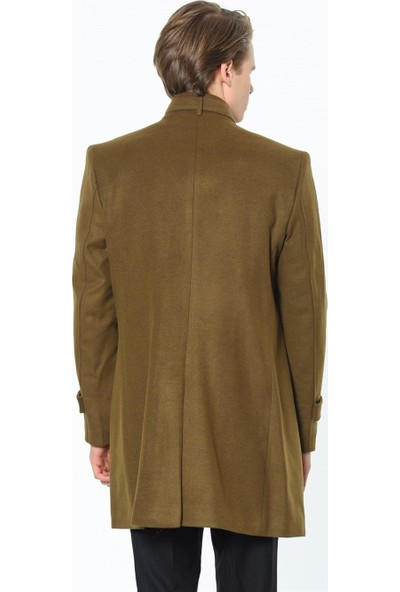 Dewberry Plt8380 Erkek Palto