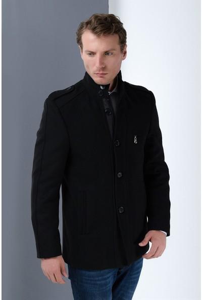 Dewberry Plt8378 Erkek Palto
