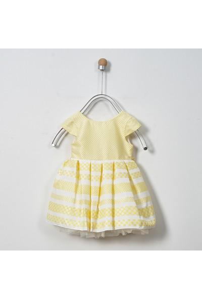 Panço Kız Çocuk Abiye Elbise 19126050100