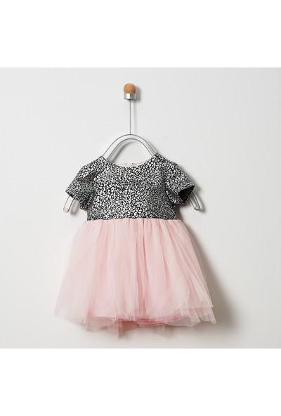 Panço Kız Bebek Elbise 19126084100
