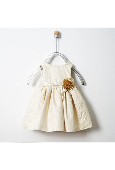Panço Kız Bebek Abiye Elbise 19126094100