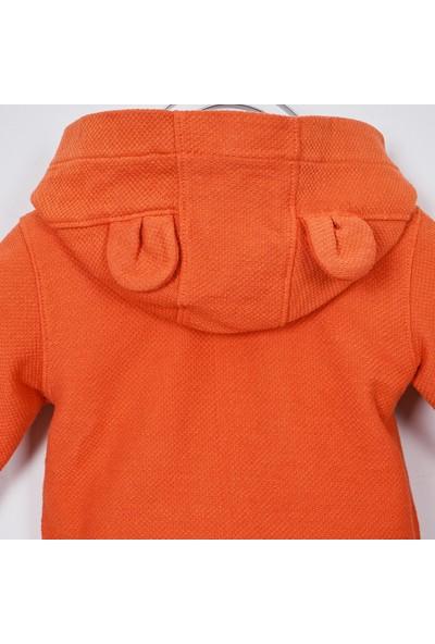 Panço Erkek Çocuk Örme Ceket 2011BB21002
