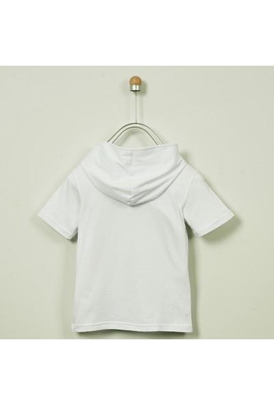 Panço Erkek Çocuk T-Shirt 2011BK05002