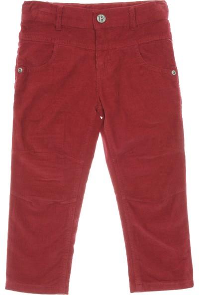 Panço Erkek Çocuk Basic Kadife Pantolon 9931150100