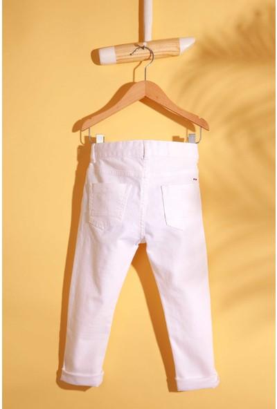 U.S. Polo Assn. Erkek Çocuk Spor Pantolon 50189024-VR013