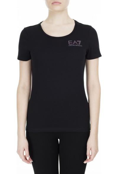Ea7 T-Shirt Kadın T-Shirt S 6Gtt21 Tjj6Z 1200