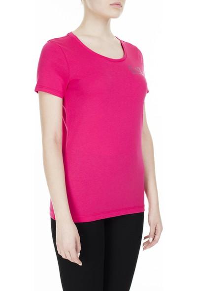Ea7 T-Shirt Kadın T-Shirt S 6Gtt21 Tjj6Z 1447