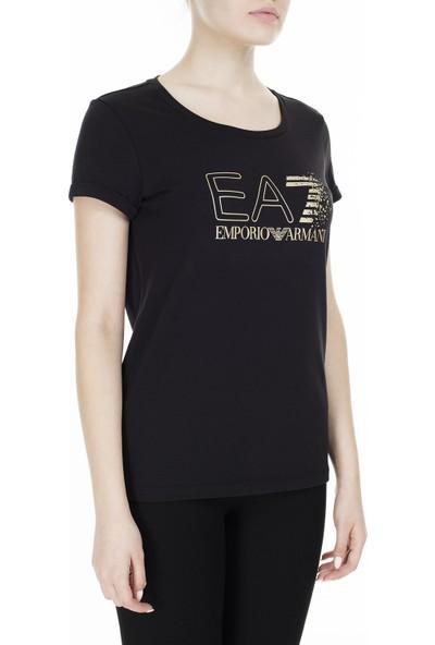 Ea7 T-Shirt Kadın T-Shirt S 6Gtt24 Tj12Z 1200