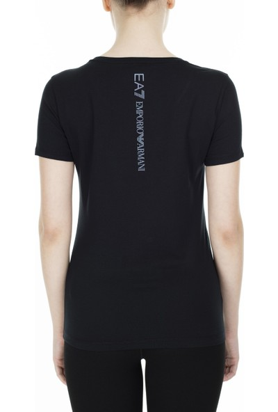 Ea7 T-Shirt Kadın T-Shirt S 6Gtt60 Tj29Z 1200