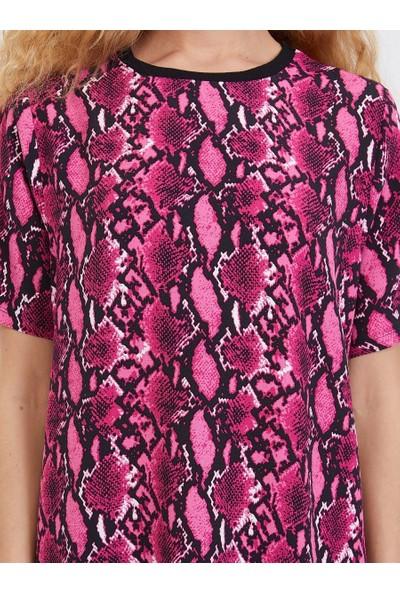 Loft 2023425 Kadın Bluz