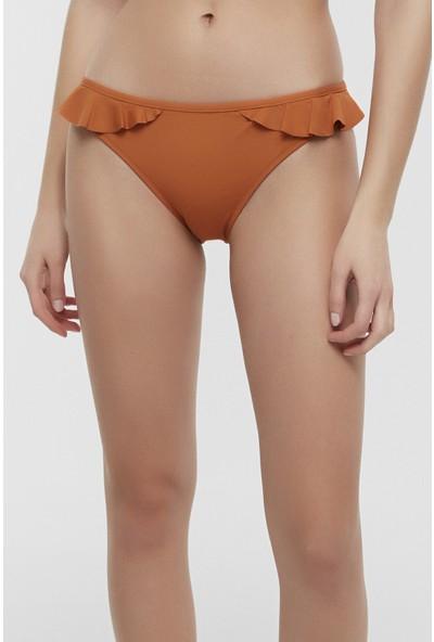 Penti Turuncu Eleni Side Bikini Altı
