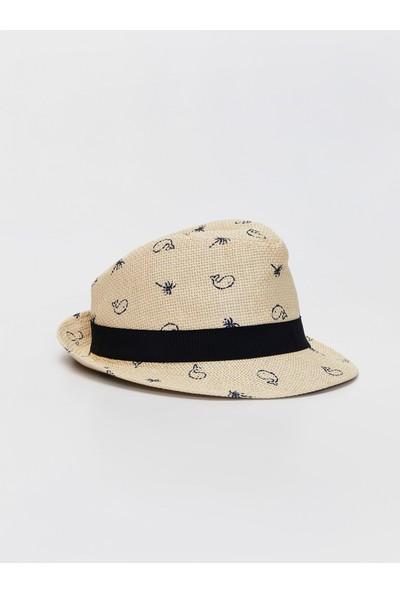 LC Waikiki Erkek Bebek Şapka