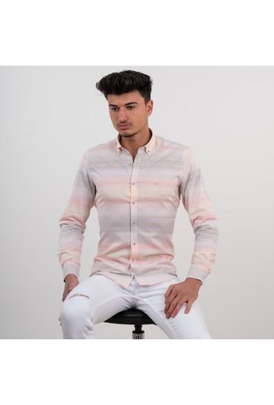 Dorss Slimfit Gömlek
