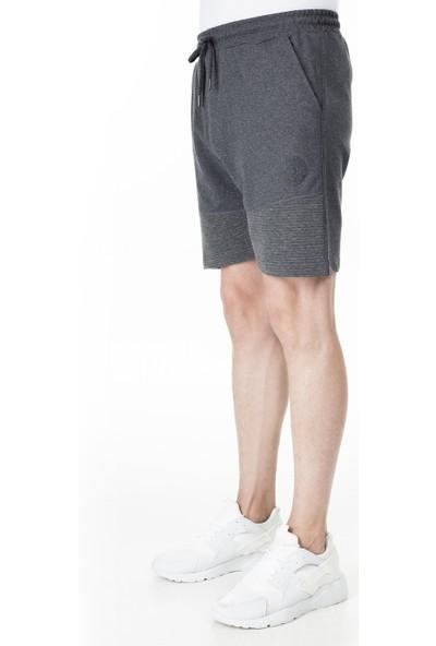 Buratti Belden Bağlamalı Slim Fit Short 568R164