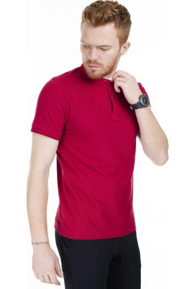 Buratti Polo Yaka T-Shirt Erkek T-Shirt 4362065